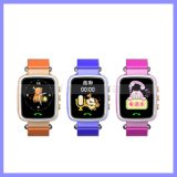 1.44inch Screen Kids Tracking Smart Watch Téléphone portable GPS Child Locator Watch