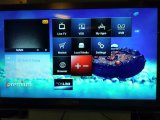 WiFi와 인터넷 브라우저를 가진 결합 IPTV 상자 그리고 DVB 조율사
