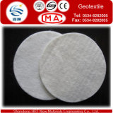 Polyester Filament Geotextile Used für Road Construction
