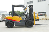 유럽에 있는 2tons Forklift 일본 Isuzu C240 Forklift Parts Wholesale