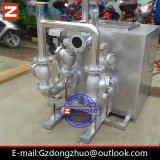 Machine liquide de traitement d'eaux d'égout de contrôle de niveau