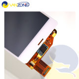Первоначально LCD для цифрователя Сони Xperia Z3 миниого LCD