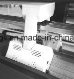 14 de maat automatiseerde Vlakke Breiende Machine met Dubbel Systeem