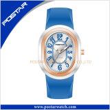 Form-keramische Uhr für Dame-Quarz-Uhr mit Nizza Aussehen