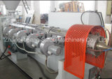 PP PE PVC Single (두 배) - Wall Corrugated Pipe Extrusion Plant