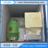 Precio de madera de la máquina del secador del horno de sequía del vacío