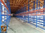 倉庫ラックおよび棚または倉庫パレットラックまたは倉庫パレットラッキングか棚