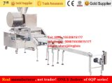 Máquina de la máquina de la envoltura de Lumpia/de los pasteles de Limpia