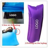 Lamzacのたまり場の膨脹可能な寝袋