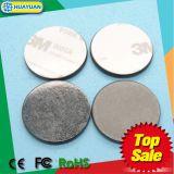 Plattenplatte NFC der Identität MIFARE klassische 1k RFID intelligente Zeichenmarke