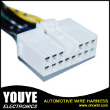 El cable eléctrico ensambla el harness del alambre del cable y el harness de cableado de la asamblea de cable