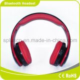 Écouteurs bas d'écouteur avec le microphone pour l'écouteur de câble par jeu de l'ordinateur
