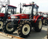 Machinery agricolo Farm Tractor 130HP
