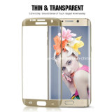 3D Curved Cover Phone Accessories Tempered Glass für S7 Edge Accessory