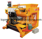 2015熱い販売法の中国の安く移動式ブロック機械