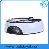 Prodotto automatico del cane della ciotola dell'alimentatore dell'animale domestico dei pasti del commercio all'ingrosso 6 della fabbrica