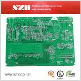 PWB do USB do flash do fabricante da placa de circuito impresso do PWB do componente eletrônico