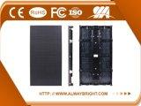 Sterben Innenmiete P3.91 LED-Bildschirmanzeige mit Form Alumium Schrank