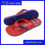 Ботинки сандалии тапочки PE с печатью Eagles моря для людей