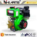 5HP dieselmotor (HR170FB)