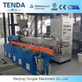 Extrusora plástica da máquina da pelota para a maquinaria de Tengda