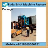 Concrete hydraulique Hollow/Paver Brick Machine avec Highquality