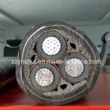 De XLPE Geïsoleerdeo Prijs van de Kabel van de Leider XLPE van het Aluminium van het Koper Vuurvaste