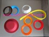 100% produits en caoutchouc de silicones de catégorie comestible