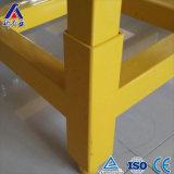 Fabricant de la Chine certifié empilant le support