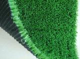 Campo de futebol Não-Infilled artificial da grama do futebol