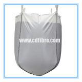 Sacchetto tessuto pp di FIBC grande con il becco inferiore di Concial per scarico