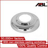 Brida de acero inoxidable de alta calidad (CC97-1)