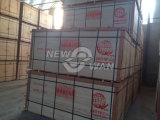 공장 자연적인 검은 호두나무 공상 문 피부 합판 2150X720mm/820mm/920mm