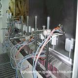 Automatische UV het Schilderen van de Vernis Lijn voor Plastiek