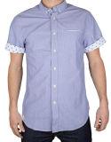2016 chemises de robe européennes d'hommes neufs de l'arrivée 100%Cotton (A440)