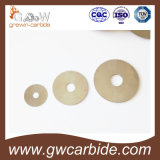 Het Blad van de Zaag van het Carbide van het wolfram/Schijf voor Hout