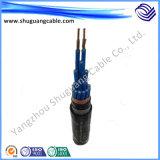 Придайте огнестойкость/огнезащитные/, котор сели на мель проводник/кабель системы управления