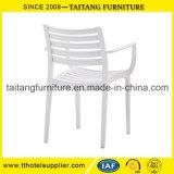 Cadeira de jantar Stackable plástica