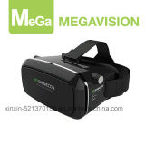 Auriculares por atacado Glasses de Virtual Reality Vr 3D Video (VR-103B)