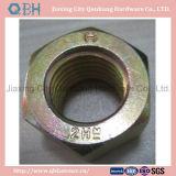 Porcas hexas pesadas (ASTM A194m-2hm)