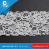Qualitäts-elastische Textilgewebe-Spitze