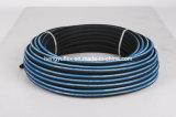 ワイヤー編みこみの油圧ホースSAE100 R2at DIN En853 2snの中国油圧ホースの工場