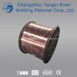 ミグ溶接の銅線のAws A5.18 Er70s-3の半製品