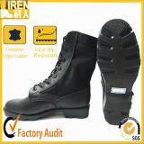 De Nieuwe Laarzen van uitstekende kwaliteit van de Wildernis van het Canvas van Fashione van het Ontwerp Militaire