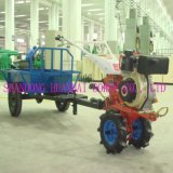 Sh41 de Aanhangwagen van het Landbouwbedrijf van de Tractor
