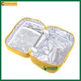 Fördernder neuer Entwurf passte Tote kühleren Beutel-Mittagessen-Isolierbeutel an (TP-CB375)