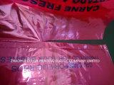 Sacchetti di imballaggio della carne del LDPE su rullo