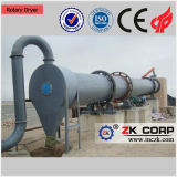 Dryer rotativo Machine Use per Slag, Coal, Ore Dressing Plant/Rotary Drum Dryer