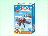 교육 장난감 (H4551387)가 DIY 실톱으로 잘라내는 3D 수수께끼에 의하여 농담을 한다