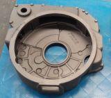 カスタマイズされた砂型で作ることの鉄の鋳造、ギヤボックスの部品、エンジンの鋳造